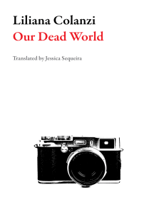 Our Dead World