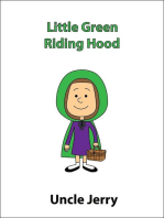 Little Green Riding Hood