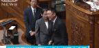 Japan's Controversial Anticonspiracy Bill Becomes Law