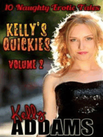 Kelly's Quickies Vol 2