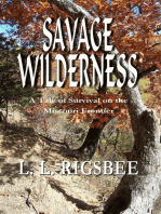Savage Wilderness, A Colonial Adventure
