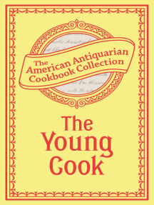 The Young Cook