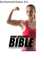 The Home Bible Workout