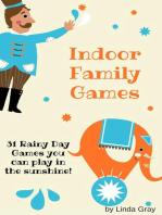 Indoor Family Games
