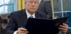 President Donald Trump, Unreliable Narrator