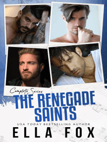 The Complete Renegade Saints Series