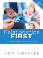 Relationships First