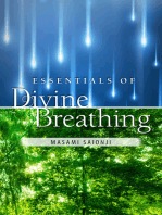 Essentials of Divine Breathing