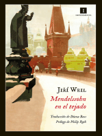 Mendelssohn en el tejado