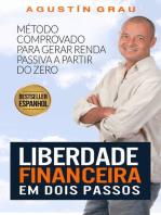 Liberdade Financeira em Dois Passos