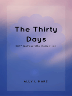 The Thirty Days