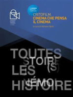 Critofilm2. Cinema che pensa il cinema