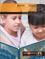 A pares sin nones: Desarrollo lector de textos académicos