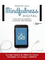 Mindfulness digital