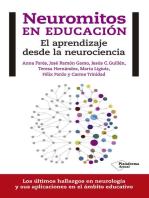 Neuromitos en educación