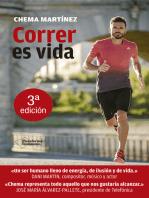 Correr es vida