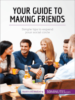 Your Guide to Making Friends
