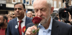 David Graeber On Jeremy Corbyn, 'The Most Unlikely Leader Ever'