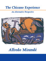 Chicano Experience, The