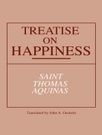 Treatise on Happiness