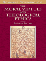 The Moral Virtues and Theological Ethics, Second Edition