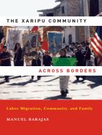 Xaripu Community across Borders, The