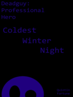 Coldest Winter Night