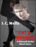 Cat & Moused