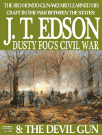 Dusty Fog's Civil War 8