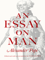 An Essay On Man By Alexander Pope By Alexander Pope  Read Online