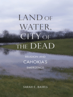 Land of Water, City of the Dead
