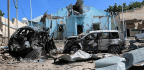 Al-Shabaab Kills 15 in Latest Car Bomb Attack