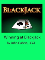 Winning at Blackjack