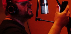 'Combat Medicine:' Afghanistan Vet Seeks To Help Others Through Hip-Hop