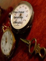 Time Travel University (Part II)