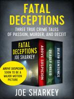 Fatal Deceptions