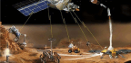 Why Go to Mars When You Can Telecommute There Instead?