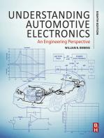 Understanding Automotive Electronics