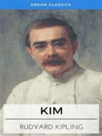 Kim (Dream Classics)