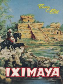Conny Cöll - Iximaya