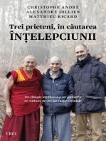 Trei prieteni, în căutarea înţelepciunii. Un călugăr, un filosof şi un psihiatru ne vorbesc despre lucrurile esenţiale