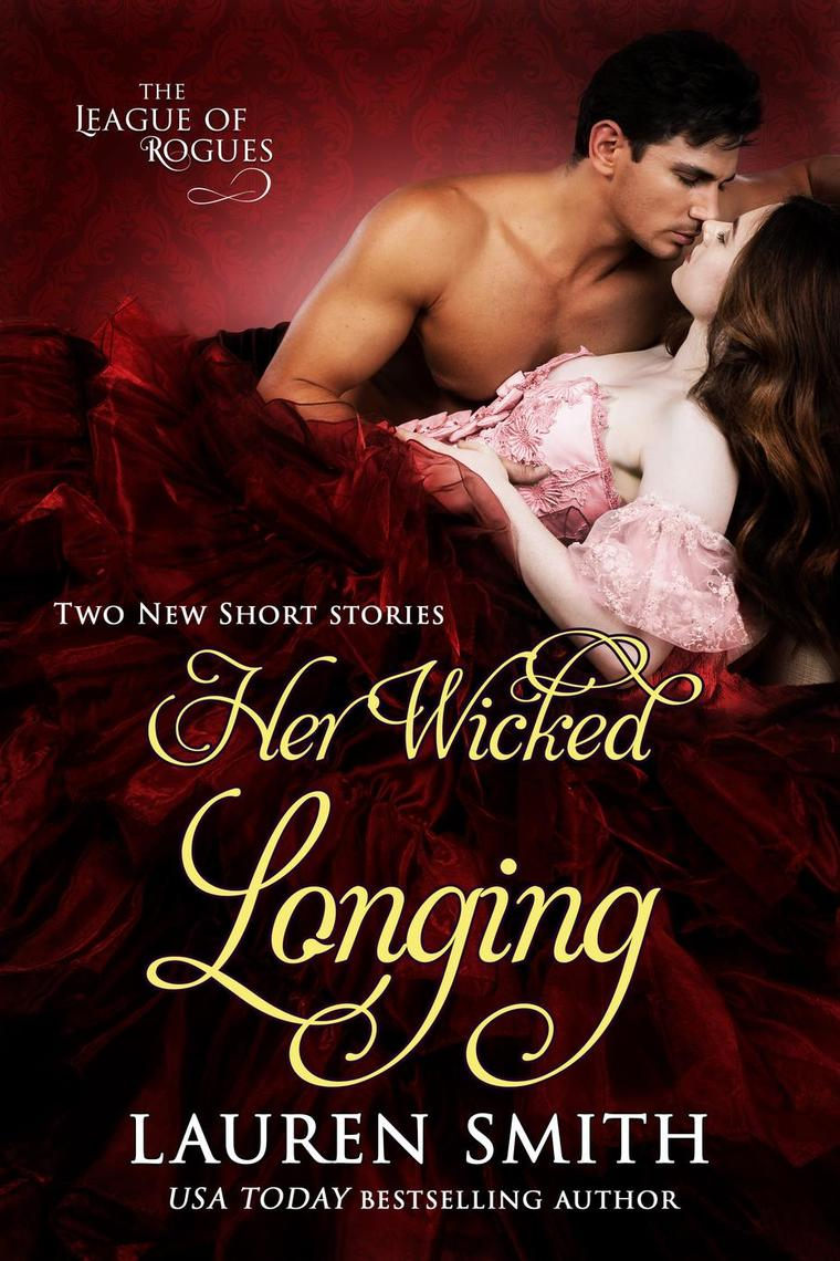 Her Wicked Longing (Two Short Historical Romance Stories