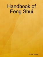 Handbook of Feng Shui