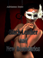 Black Leather and New Boundaries