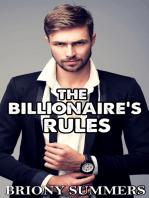 The Billionaire's Rules
