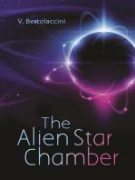 The Alien Star Chamber (2017)