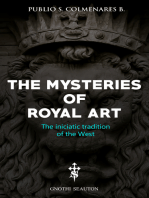 The Mysteries of Royal Art