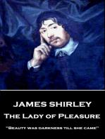 The Lady of Pleasure