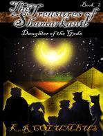 The Treasures of Shamarkand 2