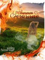 Summer Serenade (Elemental Reign #2)